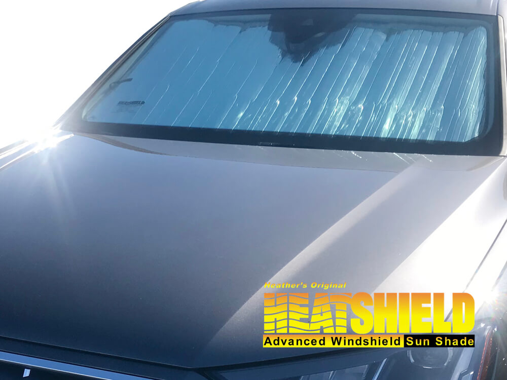 Custom Fit Car Windshield Sunshade for BMW 8 Series 1991 to 1998 E31